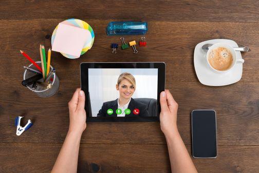 video conferencing wordpress 504×336